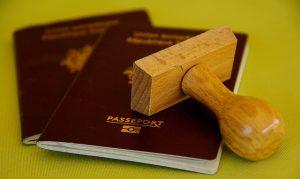 """איך להוציא דרכון לילדים לארה""""ב לילדים ולהישאר בחיים"""