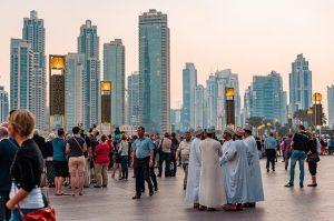 אטרקציות תיירותיות בדובאי