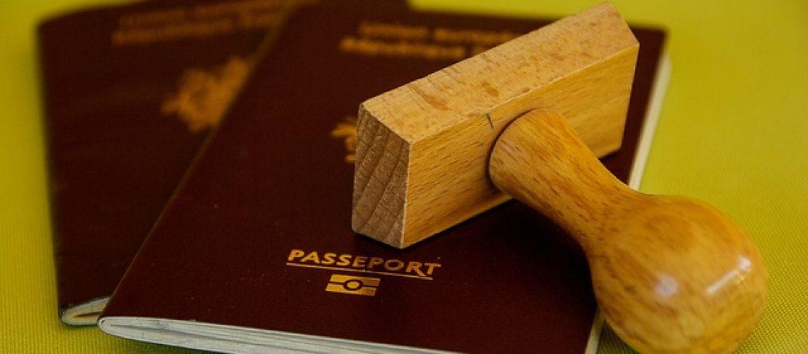 איך להוציא דרכון לילדים לארה
